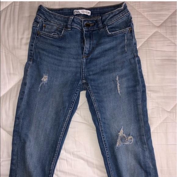 Skinny jeans 💙